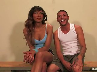 Tristan Mathews And Yasmin Lee Suck Each Other's Cocks And Have Hot Sex