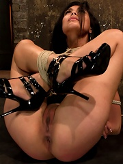 23yrs 1st time at KINK, &...