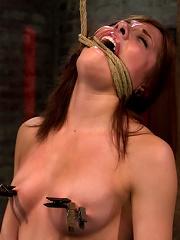 Bondage virgin experiences...