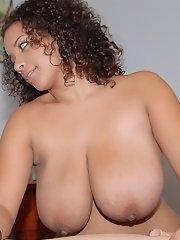 huge tits curly hair brunette nailed hard cumfaeced big fucking screaming pics
