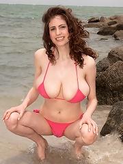Bikini Tease