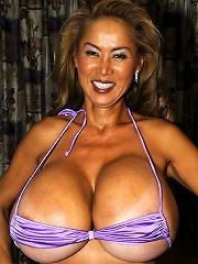 New Purple Bikini!