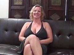 Debra Haynes 889 Casting Vid