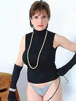 Tight ass mistress