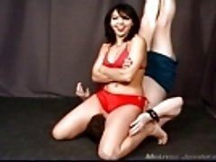 Mistress Gia - 6 video clips