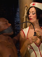 FemDom Bootcamp Episode 2 Your cock may be HUGE but Ill do with it as I please