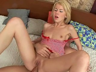 My New Girlfriend Is A Young Punk Ladyboy 2
