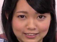 Seduced Babe Hikaru Morikawa Gets Toys In Her Vag