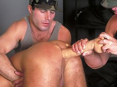 Kenny Ford and Wolff hardcore ass fucking videos