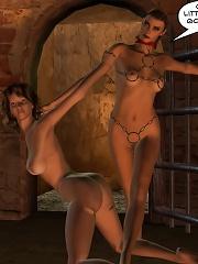 BDSM goddess