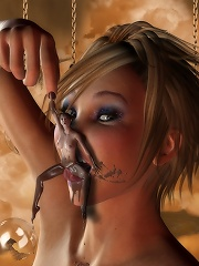 3d animal sex