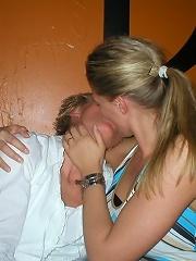 girls kissing megamix 99