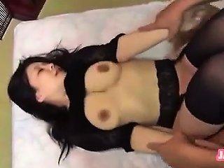 Adorable Hot Korean Babe Fucked