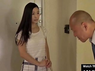 Beautiful Asian Teen Fucked