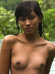 Putu Pure Balinese