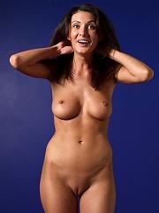 Orsi Blue Nudes