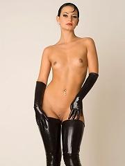 Morey Erotic Art - Nea P5