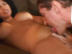 Big tit sexbomb latina nailed hardcore