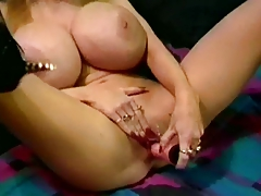 Wendy Whoppers - Classic Busty Babe