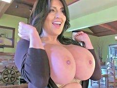 Antonella Kahllo Big Naturals Boobs Hd Porn A7 Xhamster