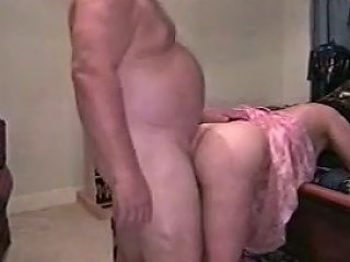 Obscene Homemade Video Of Me Getting Fucked Doggy Style