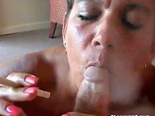 Hot Busty Mature Cougar Smoking Bj Pov Porn Videos