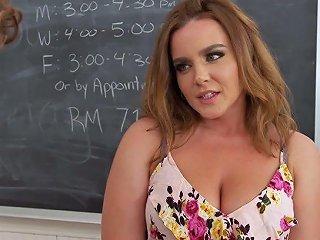 Giant Boobies Of Natasha Nice Are Definitely Made For Titjob