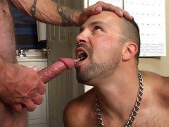 Jake & Boy bareback sex videos