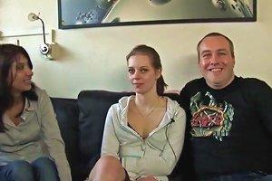 Dutch Threesome New Threesome Porn Video Aa Xhamster