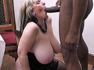 Black Husband Caught Fucking Huge Tits Woman Porn Videos