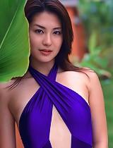 free asian gallery Beautiful gravure idol is...