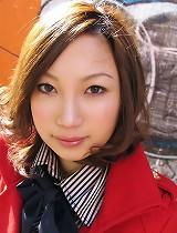 free asian gallery Cute slut in shorts