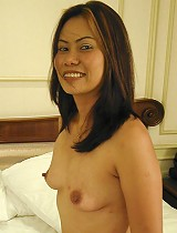 free asian gallery Young Thai milf