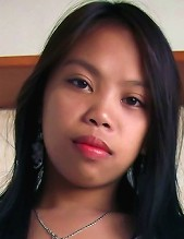 Petite Asian teen shows her naughty skills to horny tourist