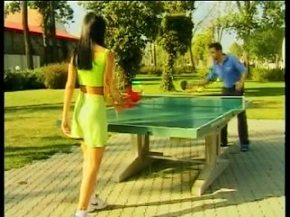 Crotchless Ping Pong