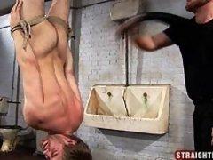 gay extreme bondage sex