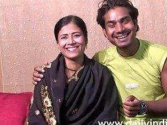 Cheating Indian Bhabhi Sex With Next Door Young Boy