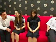 Korean Amateur Swap Sex