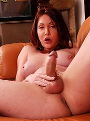 Shemale Yum Olivia2