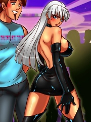 Cover Up^She Ani Male futanari porn sex xxx futa shemale cartoon toon drawn drawing hentai gay tranny