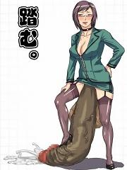 Tasty dicks of anime shemales^Shemale Toons Futanari porn sex xxx futa shemale cartoon toon drawn drawing hentai gay tranny