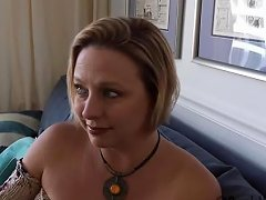 Jealous Son Confronts Slut Step Mom For Fucking His Friends Brianna Beach