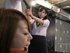 Japanese Girls Betrayed