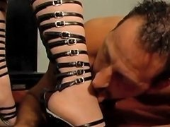 Kicking And Squeezing Your Balls Is So Much Fun Hd Porn Fa