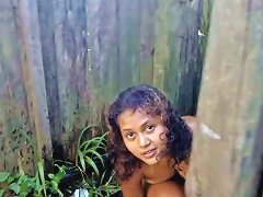Perfect Teen From Brazil In Public Shower Free Porn B6