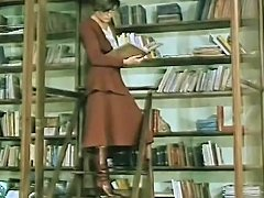 The Lovely Librarian Free Vintage Porn Video Fb Xhamster