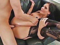 Gorgeous Phoenix Marie Enjoys A