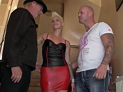 Wildly Sexy Dutch Hooker In The Red Light District It Paid To Fuck
