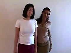 Jai Calendar Audition - Netvideogirls