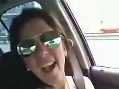 Topless Driving Driving Topless Porn Video 67 Xhamster